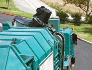 garbage truck insurance