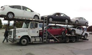 Owner Operator Truck Insurance