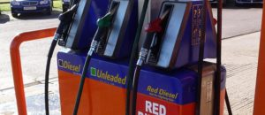 What Is Red Diesel And Should You Use It?