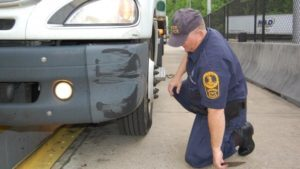 29-th International Roadcheck Scheduled For June 7-9