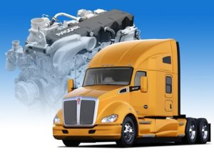 Kenworth NEW Certified Pre-Owned Truck Program