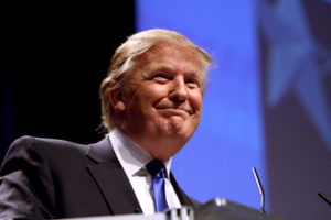 How Will Trump Affect The Trucking Industry?
