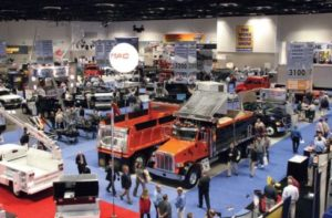 What To Expect At The Work Truck Show….