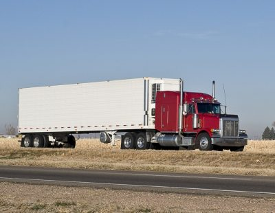 Fatal Accidents Between Semi-Trucks and Smaller Vehicles May Actually Decrease!