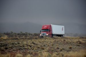 The Trucking Industry May Be Putting on the Brakes