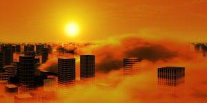 Polluting California Air: Fiat Chrysler Lawsuit