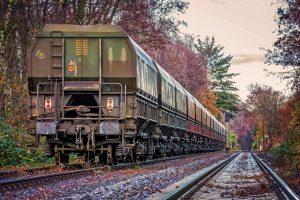 Trucking Derails Railroad Industry: Taking Back the Business