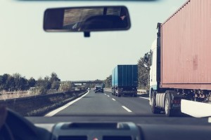 Truck Drivers Face Risk During COVID-19