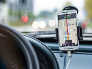 Trucking Apps to Make Your Life Easier