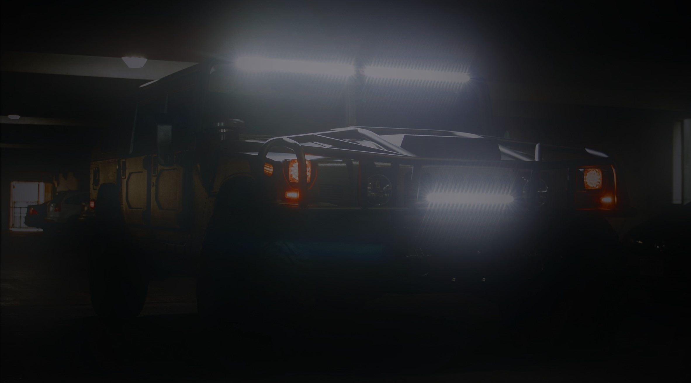 Hummer Thunder! GMC Set To Premiere In The Future Of Tonight