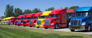 Autonomous Trucks Through FMCSA is looking to gain traction