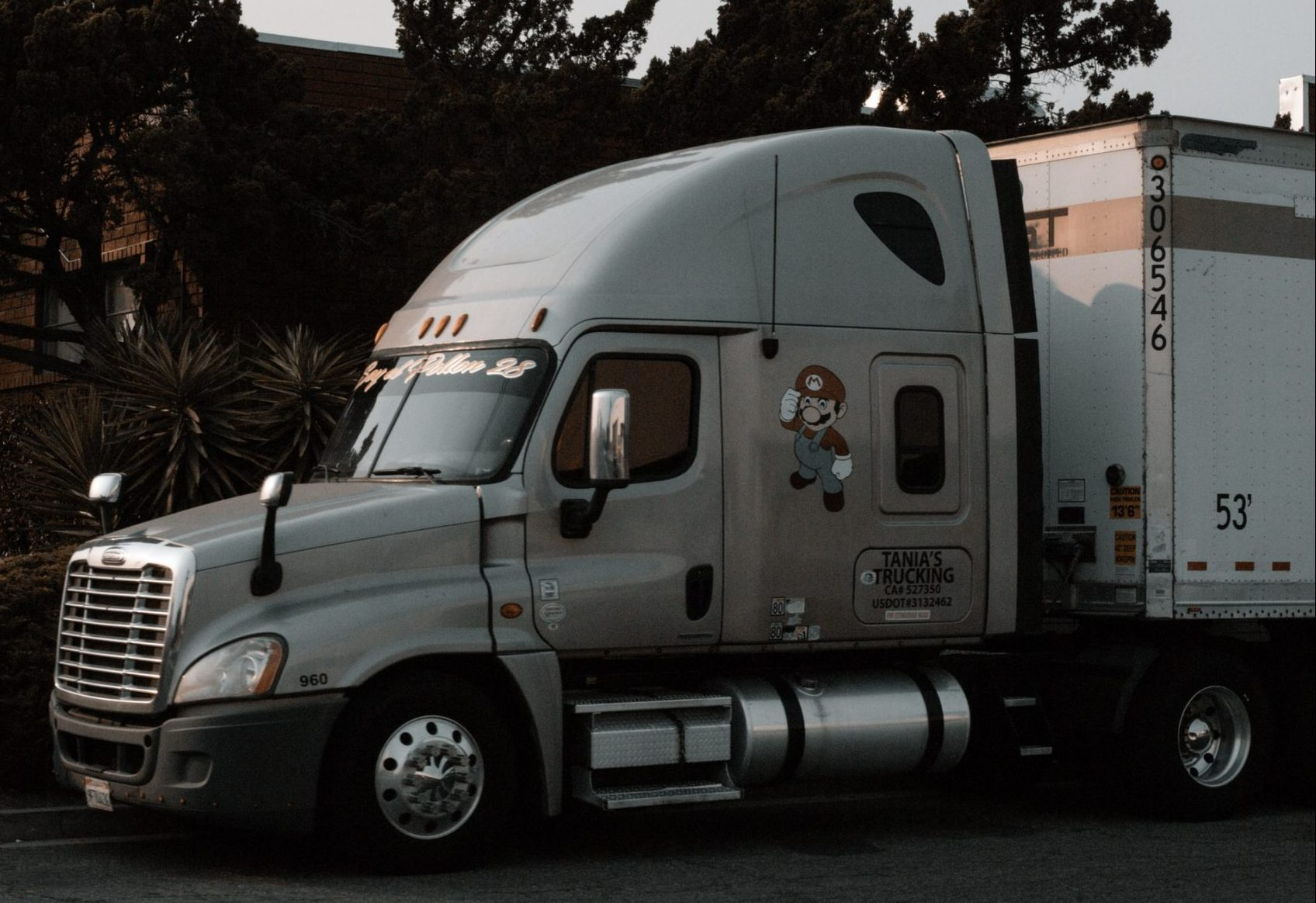 Landstar Ups Outlook, Asserts This Cycle may not be Different