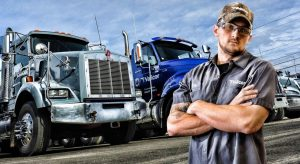 Owner-Operators and Small Fleets Are Still In Sight Of DOT Offsite Audits