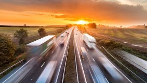 When a Self-Driving Truck Causes a Crash, the Question is who is Liable?