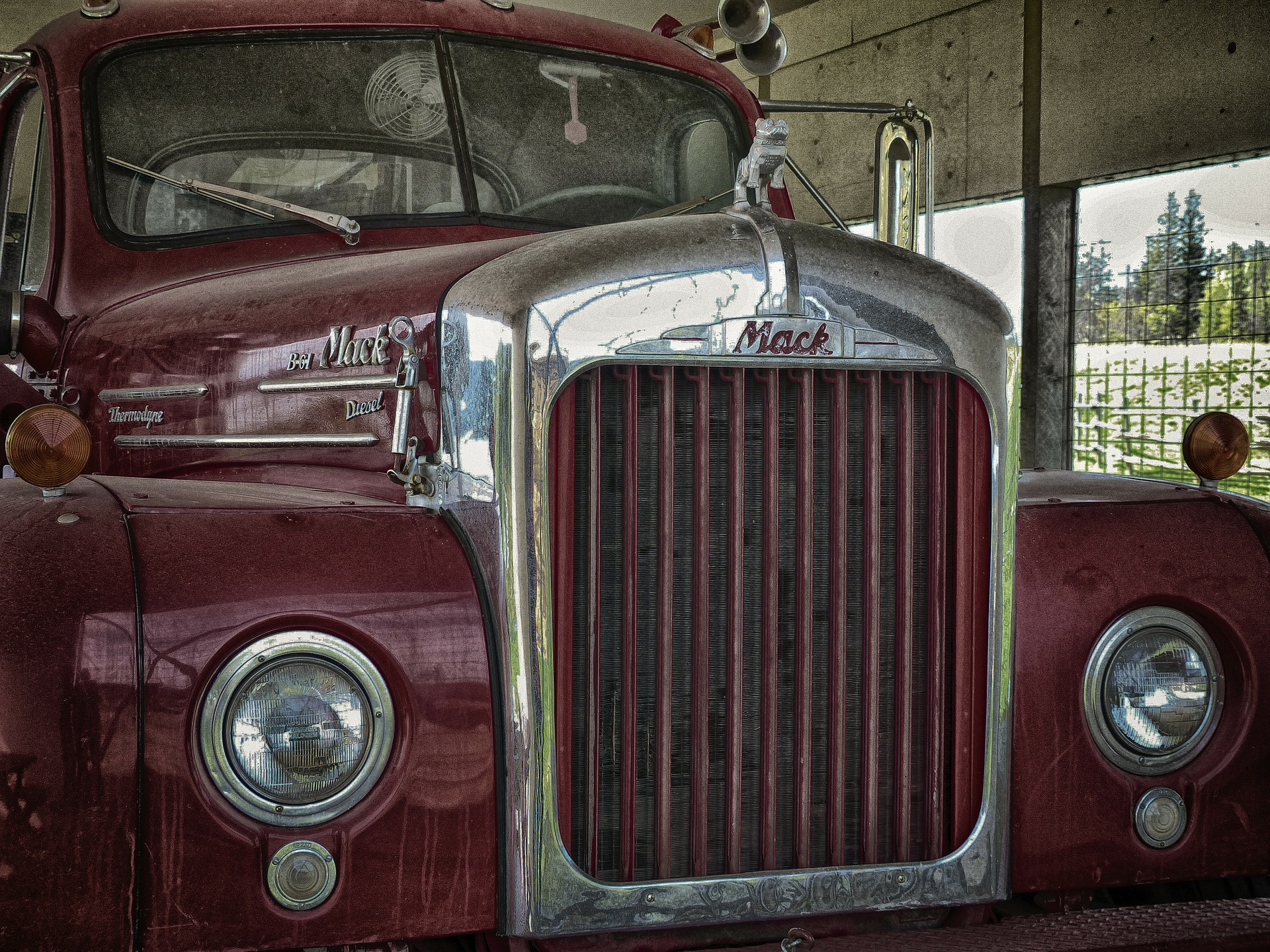 Mack Creates Fresh Comprehensive Look At Maintaining Trucks
